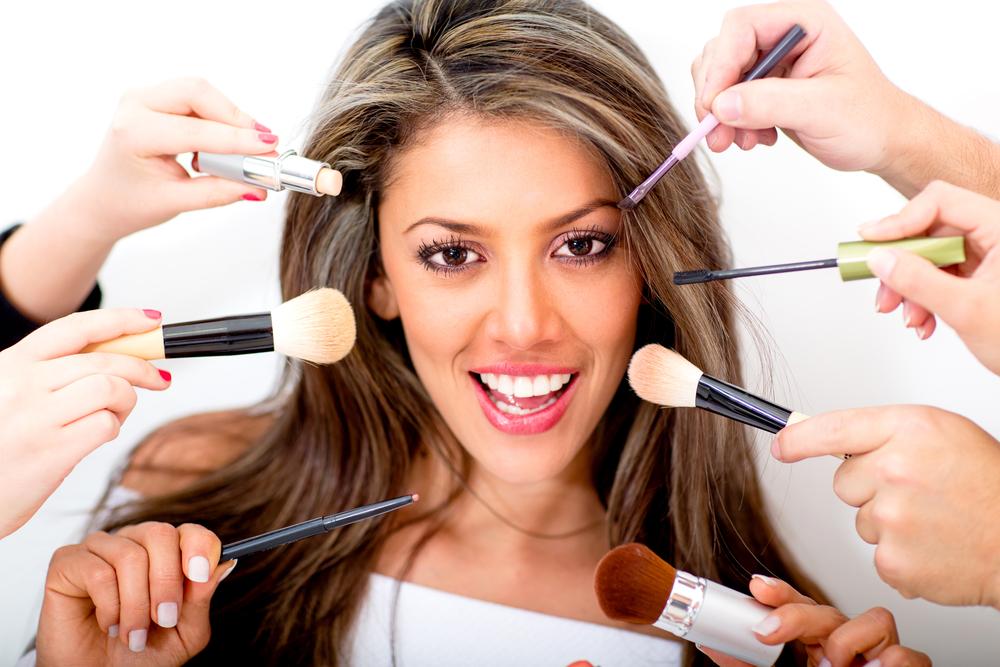 ProfiLach professioneel tanden bleken in de beautysalon